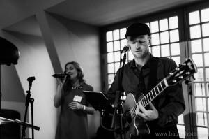 acoustic duo London