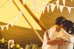 tipi wedding herts
