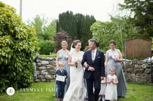 Church wedding Kent