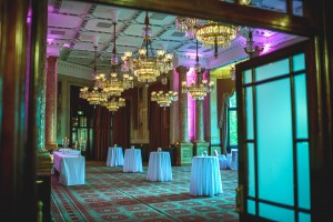 london event planner