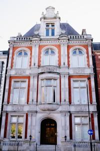 Bloomsbury House Wedding Planner London