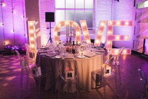 London Wedding Planner Louise Perry