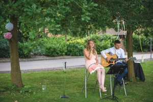 Wedding Planner Essex Timeless Acoustic