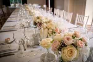 Suffolk Wedding Planner Louise Perry