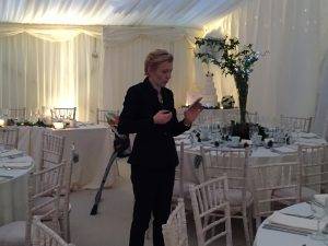 Limeberry catering Wedding Planner Essex