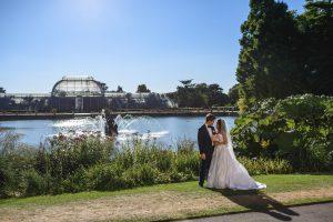 London wedding planner