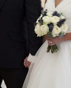 Marquee wedding Essex