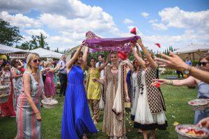 inter faith marriage