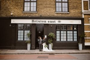 wedding venue London