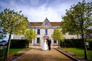 Hampshire wedding planner