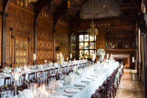 London wedding planner