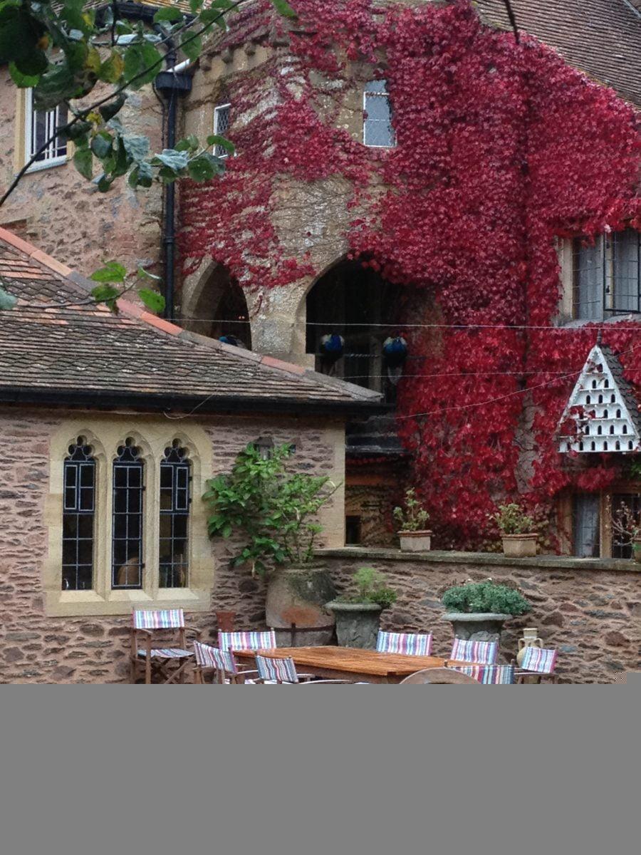 wedding venue Somerset