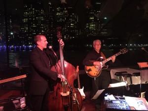jazz band New York