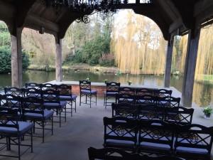 wedding venue Buckinghamshire