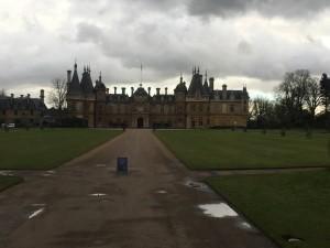 Waddesdon Manor, wedding venue in Buckinghamshire, wedding planner in Buckinghamshire, wedding planner London, Luxury wedding planner in London
