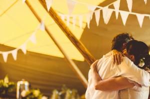 tipi wedding herts