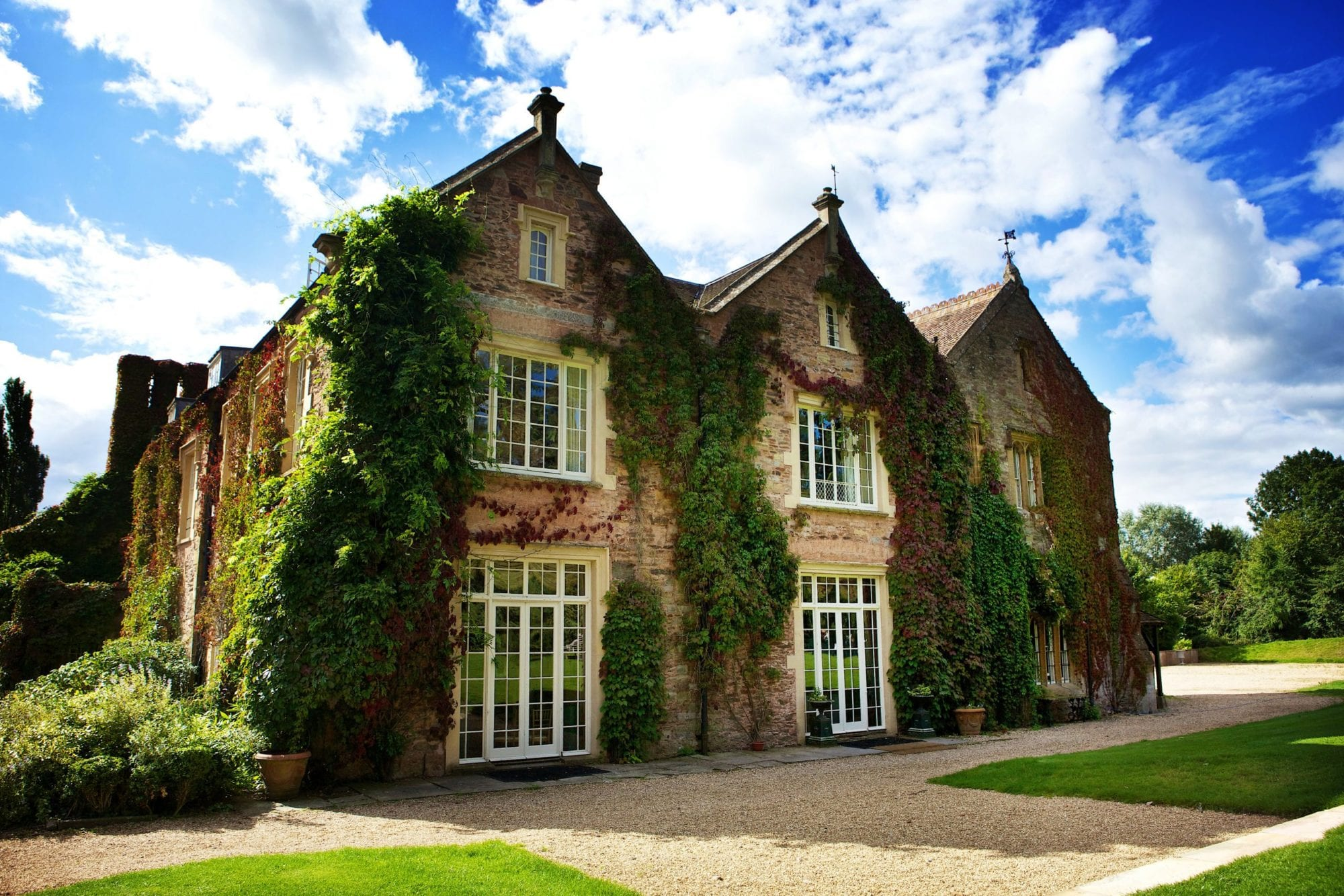 wedding venue Somerset