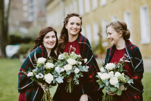 A London Bride