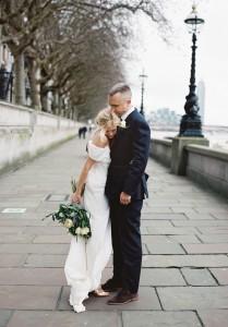 A London Wedding