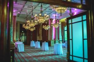 london event planner