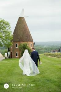 Tipi wedding Kent