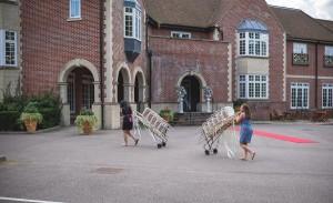 wedding planner Bedfordshire