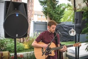 Live music London