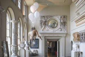 Wedding Planner Aynhoe park Louise Perry