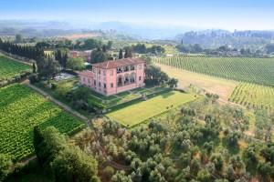 Tuscany Wedding