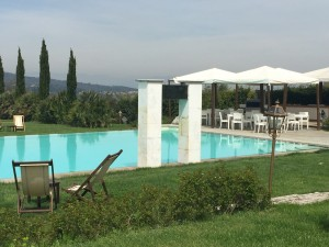 Destination Wedding Planner Louise Perry Tuscany
