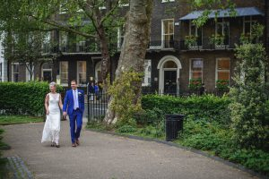 London weddings