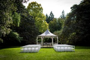 Hampshre wedding