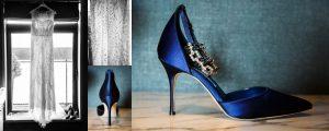 Weddign shoes