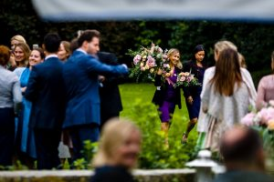 Hampshire wedding planner