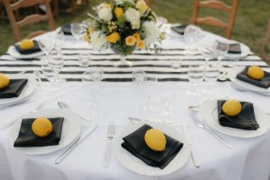 party planner France