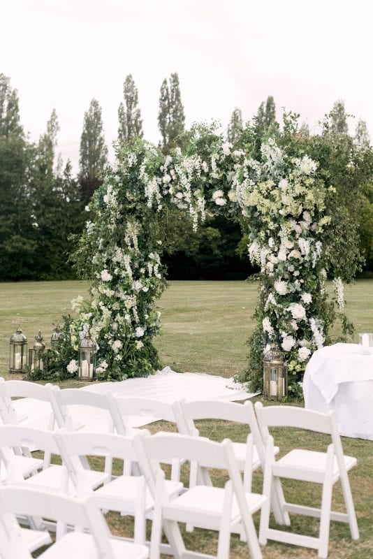 UK wedding planner