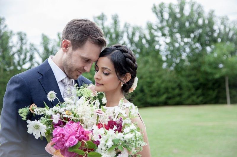 Multi-Cultural Wedding