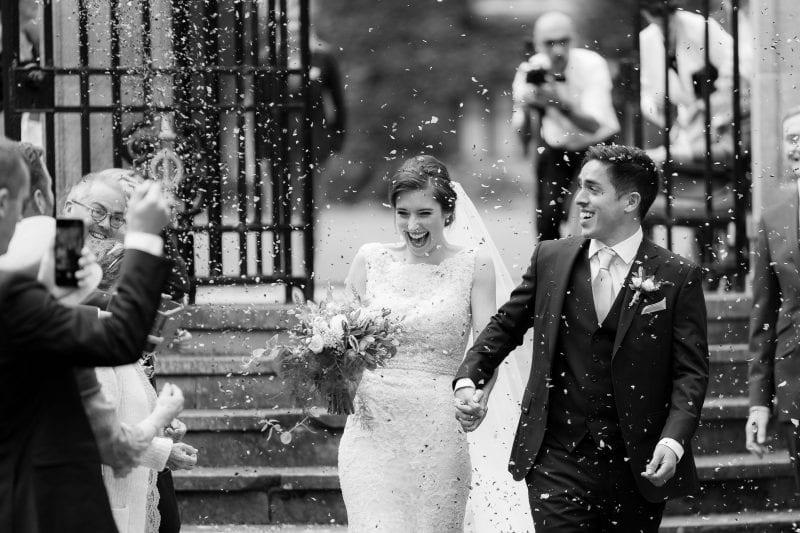 UK wedding planner