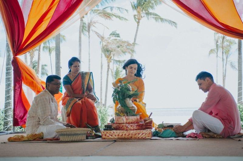 Multi Cultural Wedding
