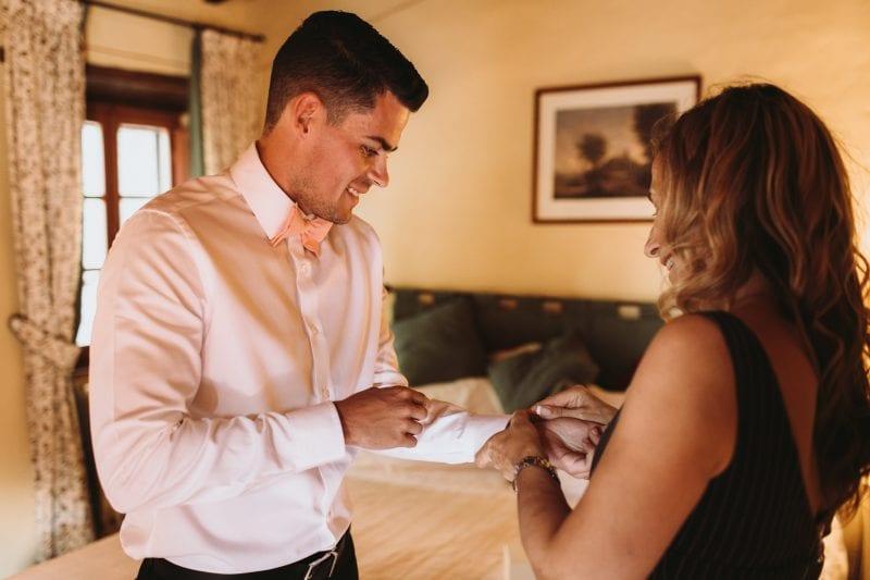 destination wedding planner