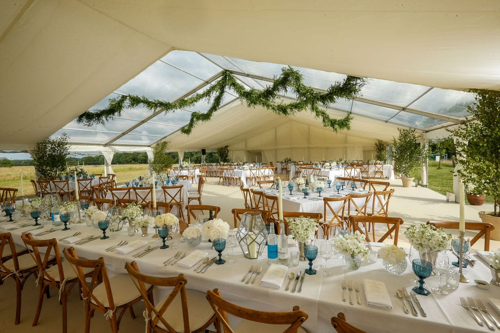 Sussex wedding planner