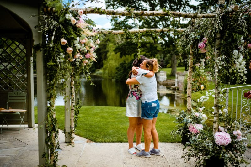 Jewish wedding Cambridge