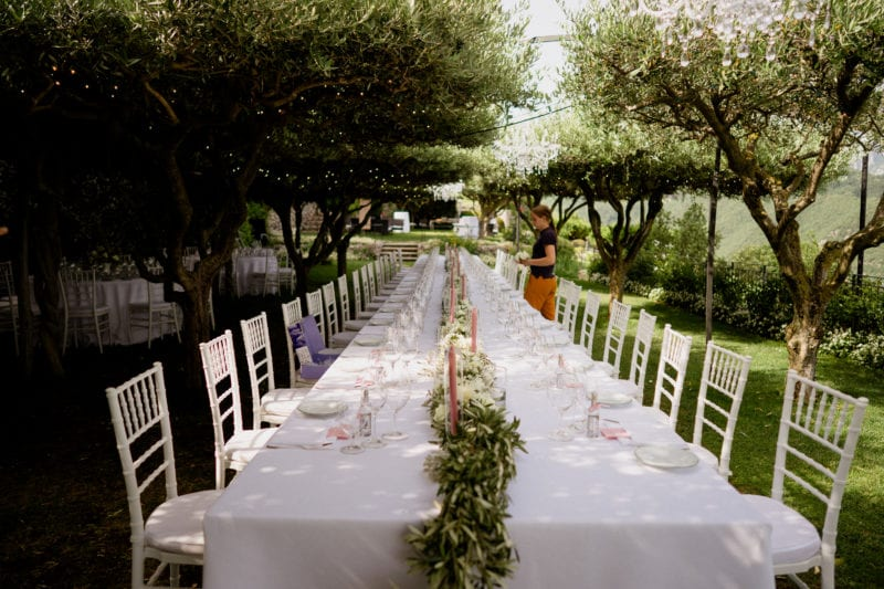 Belmond weddings