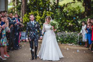 luxury London wedding planners